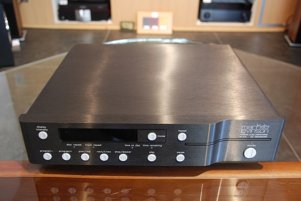 Mark Levinson No37L CDトランスポート
